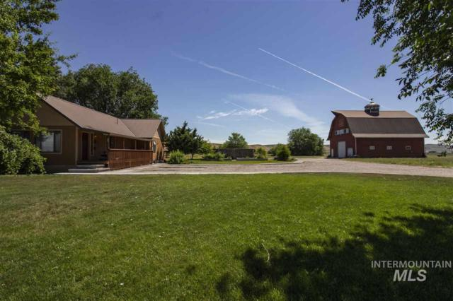 328 Hwy 95, Weiser, ID 83672 (MLS #98733598) :: Jon Gosche Real Estate, LLC