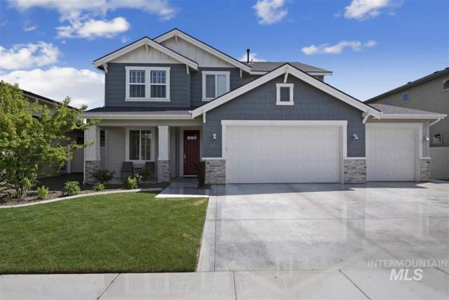 5953 E Black Gold St, Boise, ID 83716 (MLS #98733605) :: Legacy Real Estate Co.