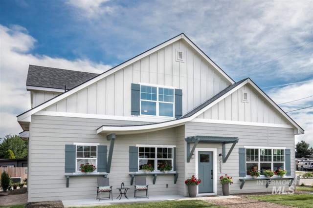 5585 W Spaulding St., Boise, ID 83705 (MLS #98733610) :: Legacy Real Estate Co.