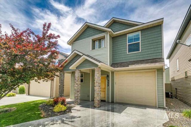 555 S Pine Island, Boise, ID 83709 (MLS #98733619) :: Full Sail Real Estate