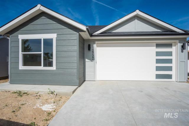 2715 N Carmen Ave, Boise, ID 83704 (MLS #98733636) :: Alves Family Realty