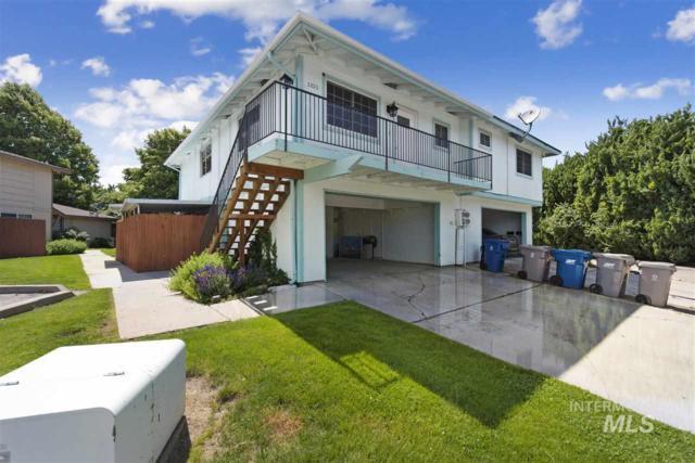 5250 W Kootenai St, Boise, ID 83705 (MLS #98733638) :: Legacy Real Estate Co.