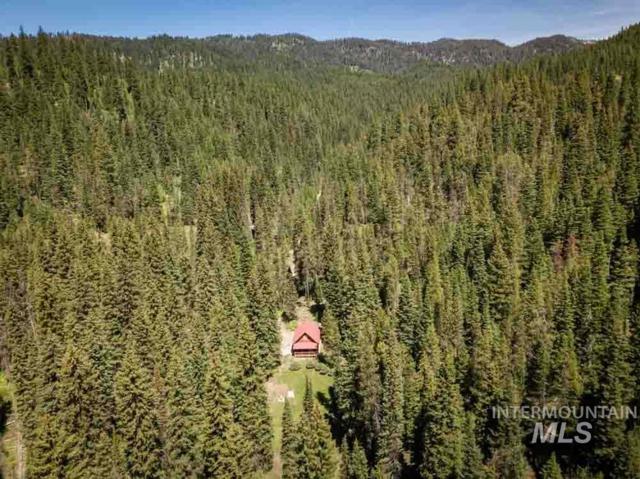 TBD (16.36 AC) Warm Lake Rd, Cascade, ID 83611 (MLS #98733641) :: Jon Gosche Real Estate, LLC