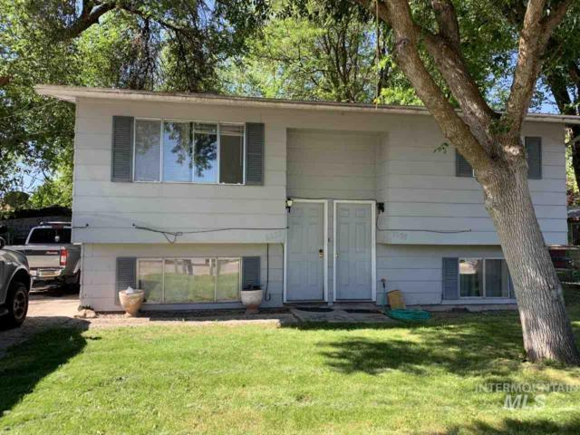 3233 W Malad St, Boise, ID 83705 (MLS #98733647) :: Legacy Real Estate Co.