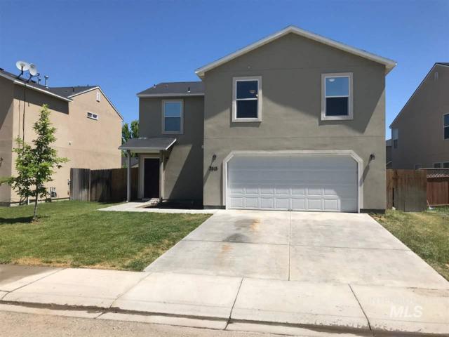 3515 Vistapark Dr, Caldwell, ID 83605 (MLS #98733656) :: Jackie Rudolph Real Estate