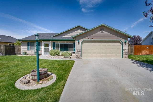 20118 Colebrook Ct., Caldwell, ID 83605 (MLS #98733657) :: Jon Gosche Real Estate, LLC