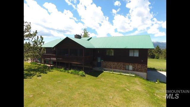 11087 Twin View Rd, Cascade, ID 87611 (MLS #98733678) :: Bafundi Real Estate
