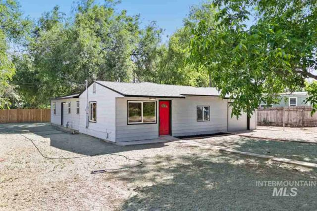 516 8TH St. N, Nampa, ID 83651 (MLS #98733681) :: Epic Realty