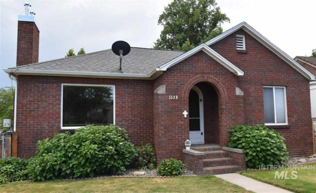 1328 11th Avenue, Lewiston, ID 83501 (MLS #98733690) :: Boise River Realty