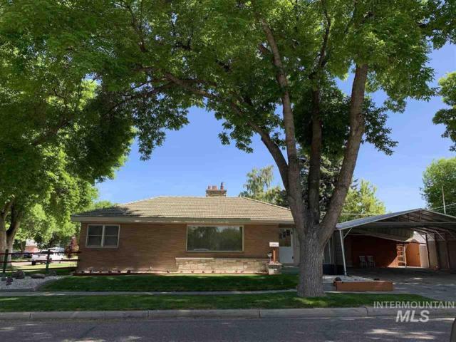 2059 Burton Ave, Burley, ID 83318 (MLS #98733694) :: Boise River Realty