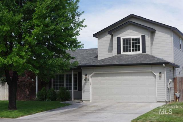 5215 W Obsidian, Caldwell, ID 83607 (MLS #98733696) :: Jackie Rudolph Real Estate