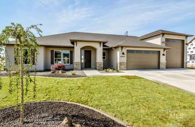 107 Appalachian Street, Caldwell, ID 83607 (MLS #98733702) :: Jackie Rudolph Real Estate