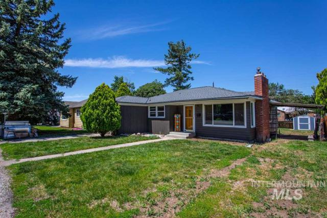 5106 W Morris Hill Rd, Boise, ID 83706 (MLS #98733709) :: Legacy Real Estate Co.