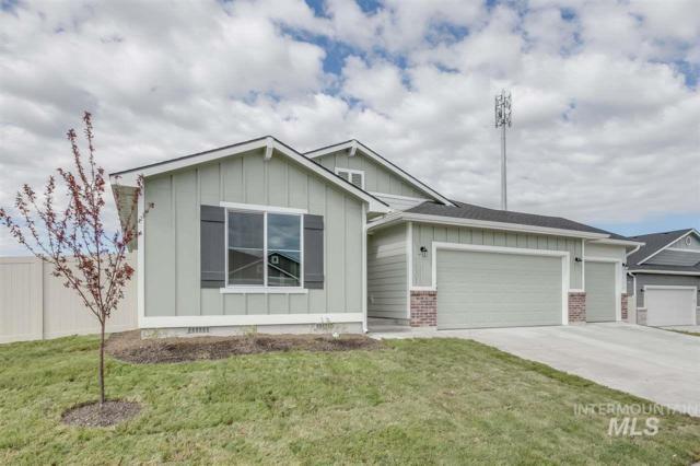 2591 N Tumbler Pl, Kuna, ID 83634 (MLS #98733710) :: Jackie Rudolph Real Estate