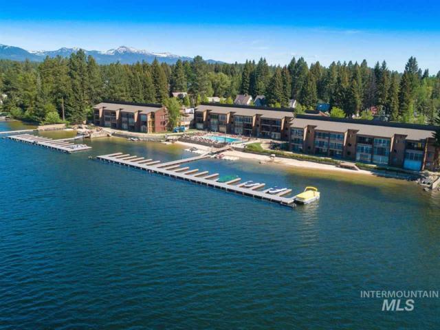 101 E Lake St C18 C18, Mccall, ID 83638 (MLS #98733711) :: Epic Realty
