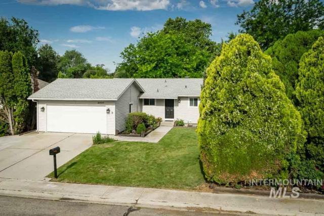 2231 S Eagleson Rd, Boise, ID 83705 (MLS #98733717) :: Full Sail Real Estate