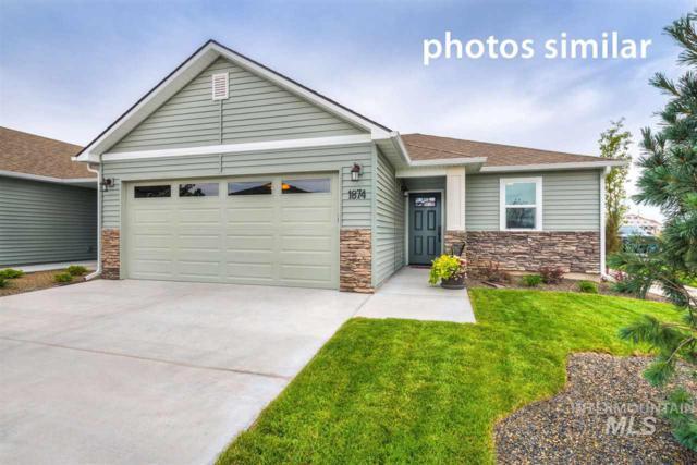 4345 E Vacheron St, Meridian, ID 83642 (MLS #98733719) :: Jackie Rudolph Real Estate