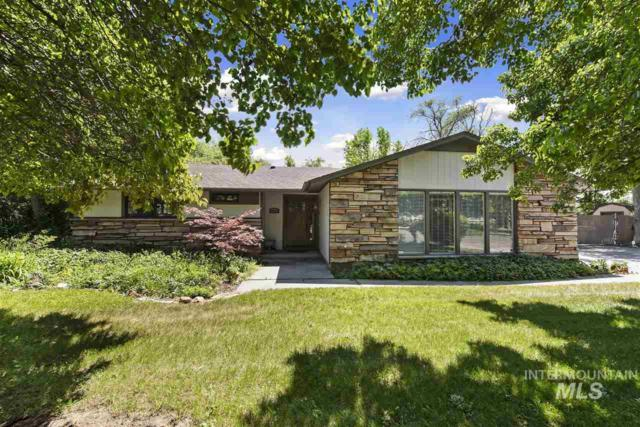 10535 W Saranac Dr, Boise, ID 83709 (MLS #98733725) :: Full Sail Real Estate