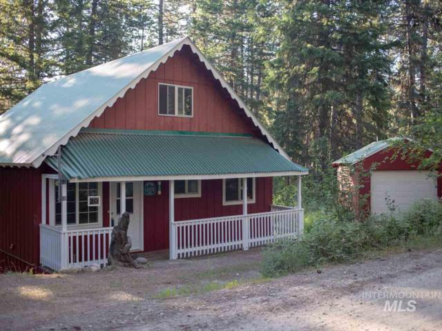 20 Shadow Ln, Garden Valley, ID 83622 (MLS #98733727) :: Bafundi Real Estate