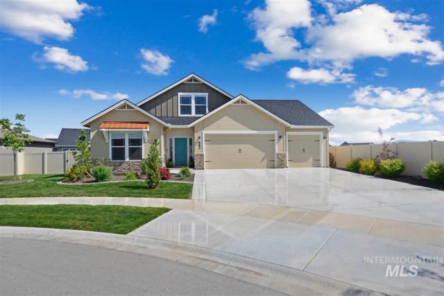 662 E Merino St, Kuna, ID 83634 (MLS #98733731) :: Jackie Rudolph Real Estate