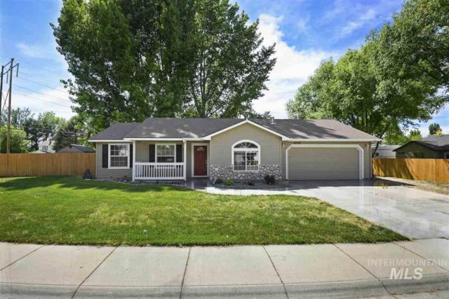 16519 N Liverpool Ln, Nampa, ID 83687 (MLS #98733736) :: Jackie Rudolph Real Estate