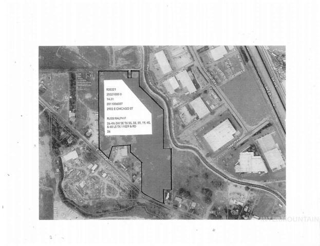 2903 E Chicago, Caldwell, ID 83605 (MLS #98733741) :: Jon Gosche Real Estate, LLC