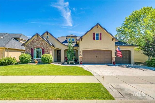 2218 E Trail Blazer Dr, Meridian, ID 83646 (MLS #98733744) :: Jackie Rudolph Real Estate