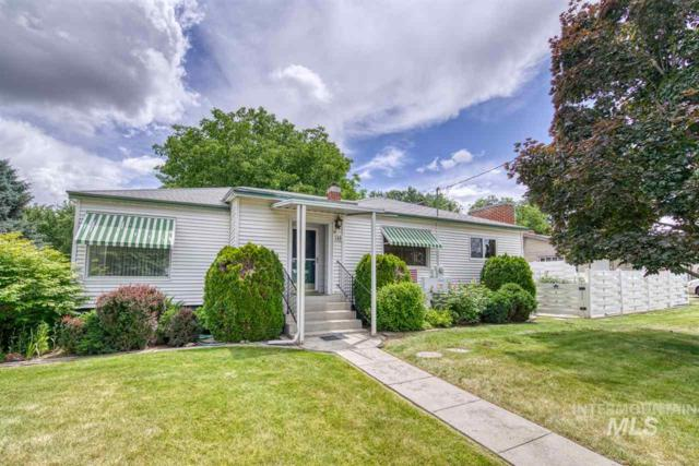 148 N 20th St, Payette, ID 83661 (MLS #98733750) :: Full Sail Real Estate