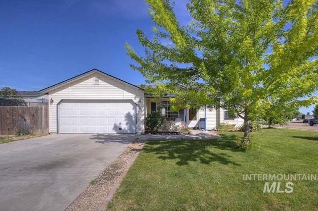 5002 Buffalo Grass Ave, Caldwell, ID 83607 (MLS #98733751) :: Jackie Rudolph Real Estate
