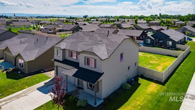 222 Concourse Ave, Caldwell, ID 83605 (MLS #98733753) :: Bafundi Real Estate