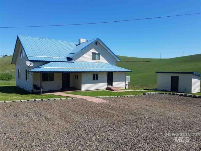 30413 Cut Off Road, Culdesac, ID 83524 (MLS #98733757) :: Boise River Realty