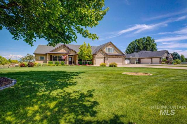 64 N Hastings, Nampa, ID 83687 (MLS #98733760) :: Bafundi Real Estate