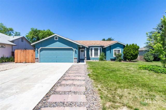 2504 E Tiger Lily, Boise, ID 83716 (MLS #98733764) :: Legacy Real Estate Co.