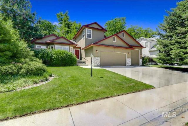 11595 W Puritan Dr, Boise, ID 83709 (MLS #98733765) :: Bafundi Real Estate