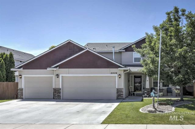 2009 W Rosten Ave, Nampa, ID 83686 (MLS #98733767) :: Jackie Rudolph Real Estate