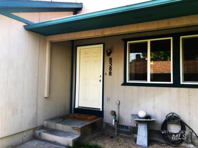 8588 W Rifleman St, Boise, ID 83704 (MLS #98733773) :: Full Sail Real Estate