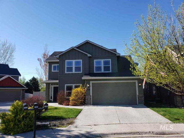 3192 S Savia, Meridian, ID 83642 (MLS #98733774) :: Jackie Rudolph Real Estate