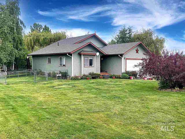 1107 College Street, Colton, WA 99113 (MLS #98733782) :: Alves Family Realty