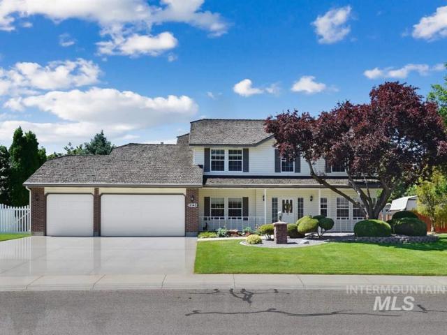 2145 SE 3rd Way, Meridian, ID 83642 (MLS #98733784) :: Jackie Rudolph Real Estate