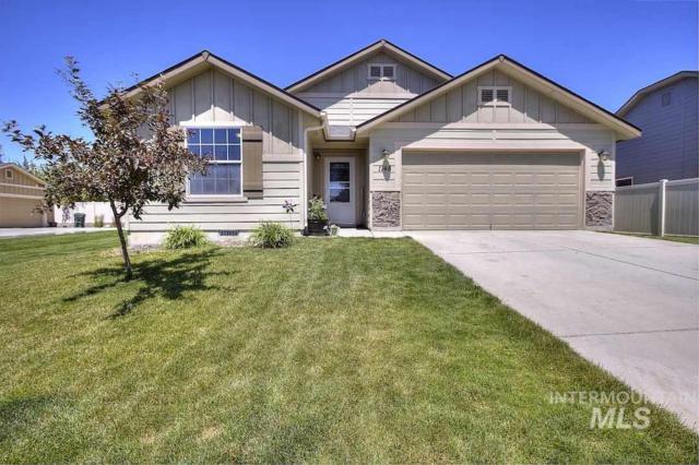 1148 W Pebblestone St., Meridian, ID 83646 (MLS #98733785) :: Boise River Realty