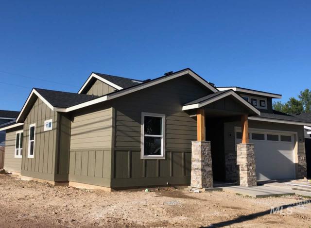 2201 W. Spaulding, Boise, ID 83705 (MLS #98733788) :: Bafundi Real Estate