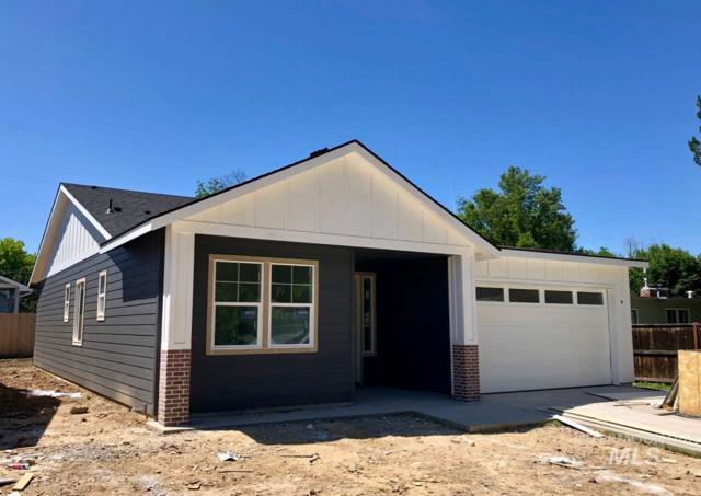 2207 W. Spaulding, Boise, ID 83705 (MLS #98733789) :: Jackie Rudolph Real Estate