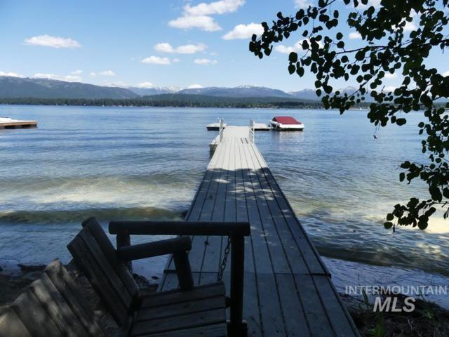 1675 Crescent Drive, Mccall, ID 83638 (MLS #98733796) :: Jon Gosche Real Estate, LLC