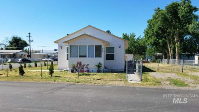 420 E Arthur Ave, Glenns Ferry, ID 83623 (MLS #98733798) :: Juniper Realty Group