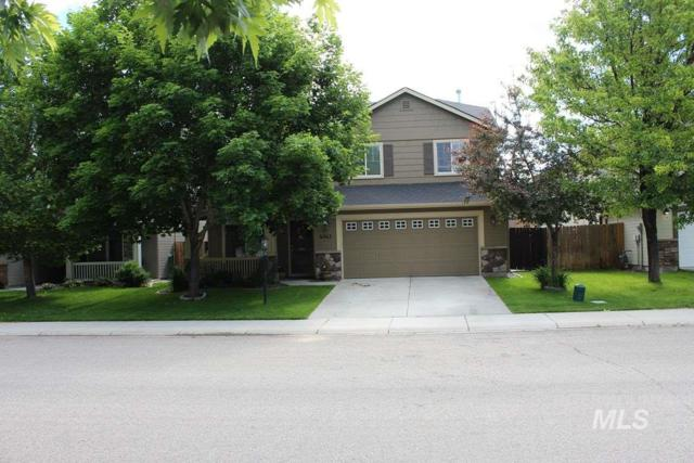 6462 Cheshire, Boise, ID 83709 (MLS #98733800) :: Jackie Rudolph Real Estate