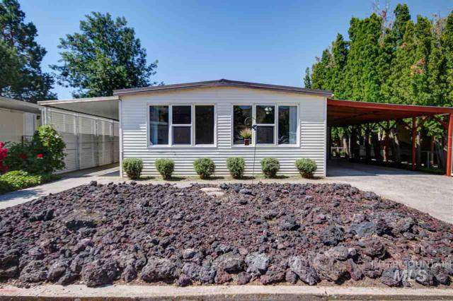 5445 Princess Dr., Boise, ID 83716 (MLS #98733802) :: Jackie Rudolph Real Estate