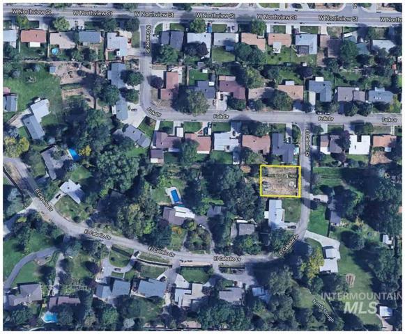 TBD El Caballo, Boise, ID 83704 (MLS #98733804) :: Legacy Real Estate Co.