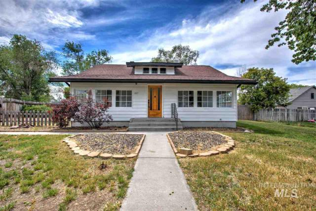 357 Jefferson St, Twin Falls, ID 83301 (MLS #98733807) :: Adam Alexander