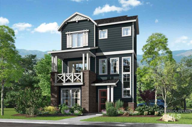 4154 E Wolf Tree Street, Boise, ID 83716 (MLS #98733813) :: Legacy Real Estate Co.