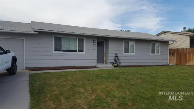 828 NW 2nd St., Fruitland, ID 83619 (MLS #98733814) :: Alves Family Realty